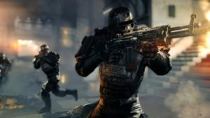 миниатюра скриншота Wolfenstein: The New Order