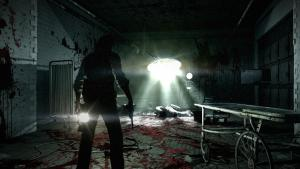 миниатюра скриншота Evil Within: The Executioner, the