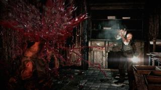 Скриншот Evil Within, the