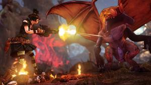 миниатюра скриншота Borderlands 2: Tiny Tina's Assault on Dragon Keep
