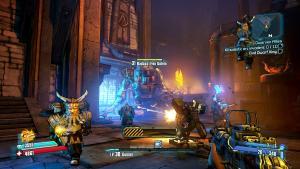 миниатюра скриншота Borderlands 2: Psycho Pack