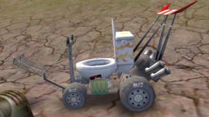 миниатюра скриншота Unreal Tournament 2004