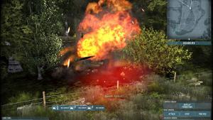 миниатюра скриншота Wargame: AirLand Battle