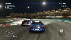 миниатюра скриншота GRID 2