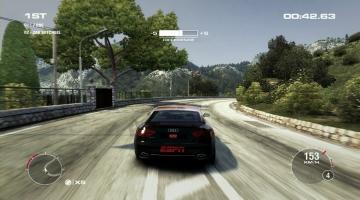 Скриншот GRID 2