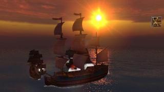Скриншот Age of Pirates: Caribbean Tales