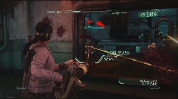 Скриншот Fuse
