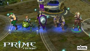 миниатюра скриншота Prime World