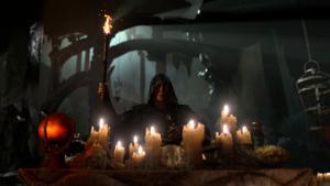 миниатюра скриншота The Dark Sorcerer