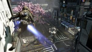 миниатюра скриншота Titanfall: Expedition