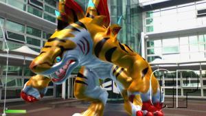миниатюра скриншота Invizimals: The Alliance