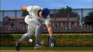 миниатюра скриншота MVP Baseball 2004