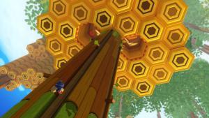 миниатюра скриншота Sonic: Lost World
