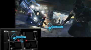 Скриншот Watch_Dogs