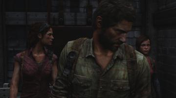 Скриншот The Last of Us