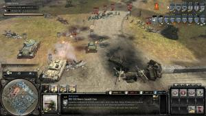 миниатюра скриншота Company of Heroes 2: The Western Front Armies