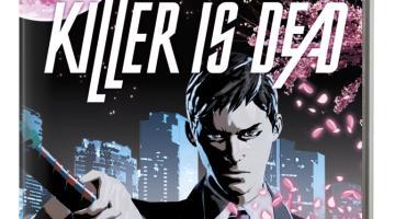Скриншот Killer Is Dead