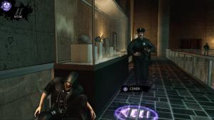 миниатюра скриншота Dark