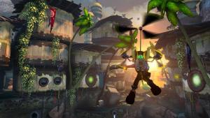 миниатюра скриншота Ratchet & Clank: Nexus