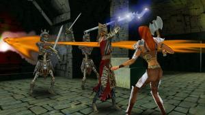 миниатюра скриншота Legends of Might and Magic