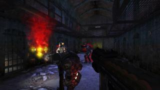 Скриншоты  игры F.E.A.R. Online