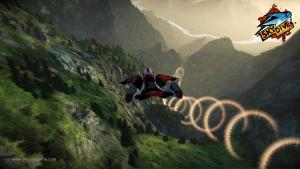миниатюра скриншота Skydive: Proximity Flight