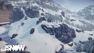 миниатюра скриншота Snow (2013)