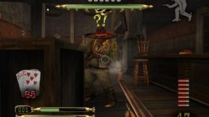 миниатюра скриншота Dead Man's Hand