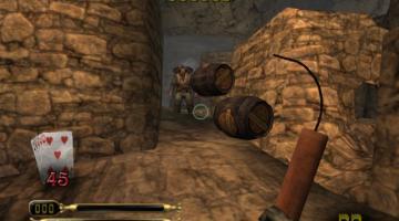 Скриншот Dead Man's Hand