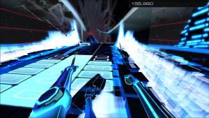 миниатюра скриншота Audiosurf 2