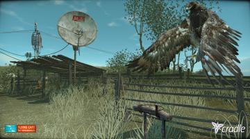 Скриншот Cradle