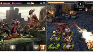 миниатюра скриншота Heroes of Dragon Age
