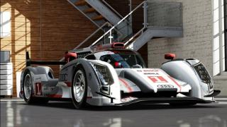 Скриншоты  игры Forza Motorsport 5