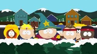 Скриншот South Park: The Stick of Truth