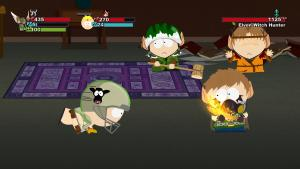 миниатюра скриншота South Park: The Stick of Truth