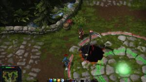 миниатюра скриншота Magicka: Wizard Wars