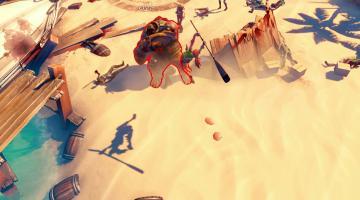 Скриншот Dead Island: Epidemic