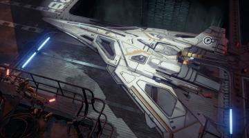 Скриншот Destiny