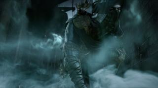 Скриншот Thief (2014)
