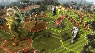 Скриншот Endless Legend