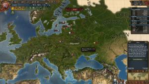 миниатюра скриншота Europa Universalis 4: Cradle of Civilization