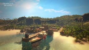 миниатюра скриншота Tropico 5: Espionage