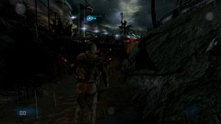 Скриншот Tom Clancy's Splinter Cell: Blacklist