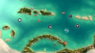 Скриншоты  игры Assassin's Creed: Pirates