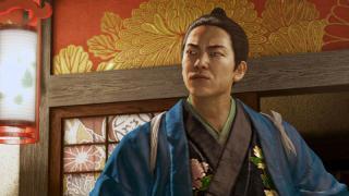 Скриншот Yakuza Restoration