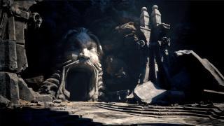 Скриншот Deep Down