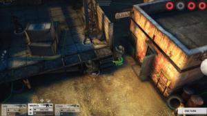 миниатюра скриншота Arma Tactics