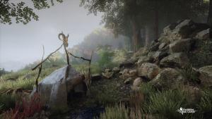 миниатюра скриншота Vanishing of Ethan Carter, the