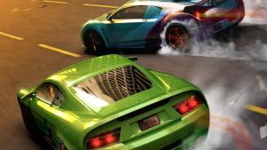 миниатюра скриншота Ridge Racer: Driftopia