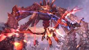 миниатюра скриншота Crimson Dragon